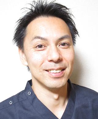 前橋リバース整体院・鍼灸整骨院 代表 九澤 健一先生